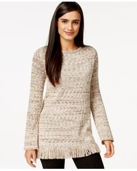 Style & Co. - Natural Only At Macy's - Lyst