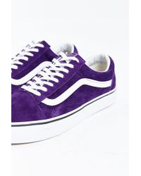 Vans | Purple Old Skool Color Pop Sneaker for Men | Lyst