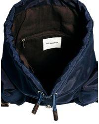 Ben Sherman - Blue Backpack for Men - Lyst