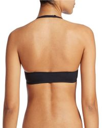Calvin Klein | Black Perfectly Fit Multi-Way Bra | Lyst