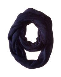 Calvin Klein - Blue Acrylic Infinity - Lyst