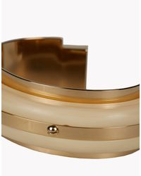 DSquared² - Metallic Diana Armlet - Lyst