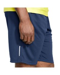 Ralph Lauren | Blue All-sport Athletic Short for Men | Lyst