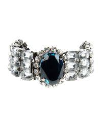 Miu Miu - Metallic Bracelet - Lyst