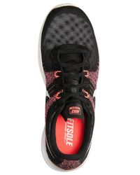 Nike | Black Women's Flex Fury Running Sneakers From Finish Line | Lyst