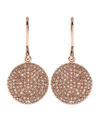 Astley Clarke | Metallic Icon Drop Earrings | Lyst