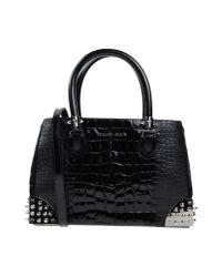 Philipp Plein - Black Handbag - Lyst