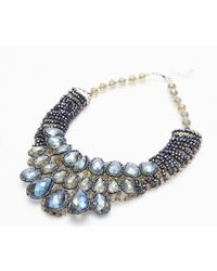 Nakamol | Multicolor Jovian Necklace-montana | Lyst