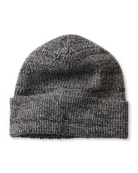 Banana Republic | Gray Ribbed Extra-fine Merino Wool Beanie for Men | Lyst