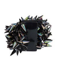 Jil Sander | Green Bracelet | Lyst