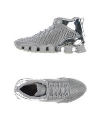 Nike | Gray Air Max Sequent for Men | Lyst