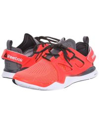 Reebok - Red Zcut Tr 2.0 - Lyst