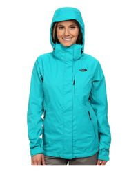 The North Face - Blue Varius Guide Jacket - Lyst