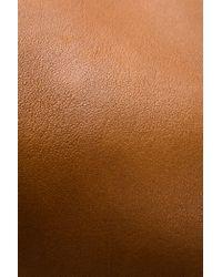 Frye | Brown Melissa Logo | Lyst