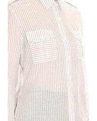 Paul & Joe - Multicolor Amelin Shirt - Lyst
