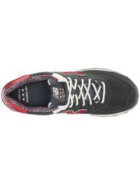 New Balance   Gray 580 Running Sneakers for Men   Lyst