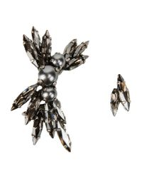 Ryan Storer | Metallic Earrings | Lyst