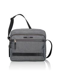 Tumi | Gray 'dalston - Clifton' Crossbody Bag for Men | Lyst