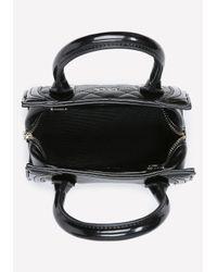 Bebe - Black Larisa Crossbody Bag - Lyst