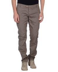 Takeshy Kurosawa | Natural Casual Trouser for Men | Lyst