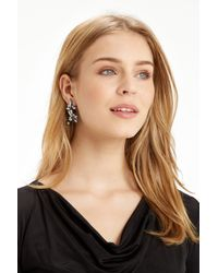 Oasis | Black Mismatch Metallic Ear Adornment Pack | Lyst