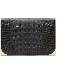 Alexander Wang - Black Marion Pebble Bag - Lyst