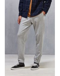 BDG - Gray Cleaver Sweatpant for Men - Lyst