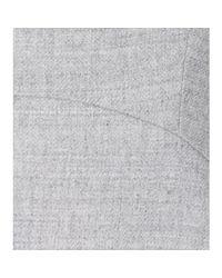 Altuzarra - Gray Shadow Tailored Dress - Lyst