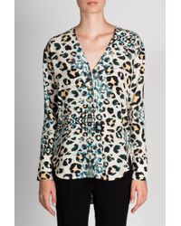 Brochu Walker | Multicolor The Crosby Blouse | Lyst