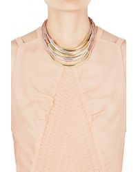 Sass & Bide - Multicolor Piecing It Together - Lyst