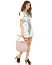 Marc By Marc Jacobs - Natural Marchive Hilli Woodland - Lyst