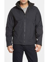 The North Face | Black 'condor' Triclimate Apex Climateblock Waterproof & Windproof 3-in-1 Jacket for Men | Lyst