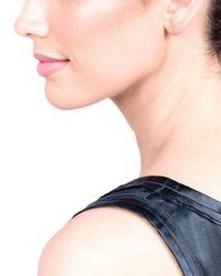 Gorjana - Metallic Ali Stud Earrings, Set Of 4 - Lyst