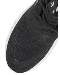Y-3 - Black Pure Boost Zg Primeknit Sneakers for Men - Lyst
