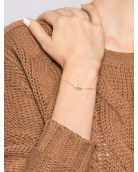 BaubleBar | Metallic Hamsa Bracelet | Lyst