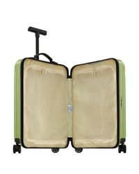 "Rimowa - Salsa Air Lime Green 29"" Multiwheel - Lyst"
