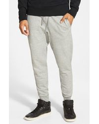 Nike - Gray Sb 'everett' Knit Jogger Pants for Men - Lyst
