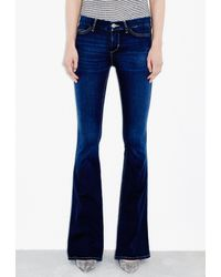 M.i.h Jeans | Blue Superfit Marrakesh Jean | Lyst