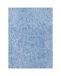 Billy Reid - Blue Boot Sock for Men - Lyst