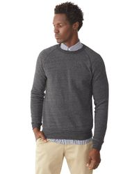 Alternative Apparel - Black Ringside Suit Sweatshirt And Pants 2-pk Bundle - Lyst