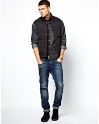 Pepe Jeans - Blue Kilburn Denim Shirt for Men - Lyst