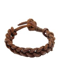 Orciani - Brown Bracelet for Men - Lyst