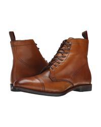 Allen Edmonds | Brown First Avenue for Men | Lyst
