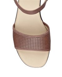 Easy Spirit | Brown Kanani Dressy Sandals | Lyst