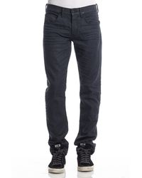Hudson Jeans | Gray Blake Slim Straight for Men | Lyst