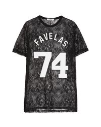 Givenchy | Black Vest | Lyst