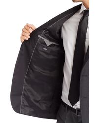 BOSS Black 'the James' | Regular Fit, Virgin Wool Sport Coat for men