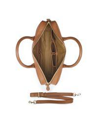 Ralph Lauren - Metallic Soft Gents Briefcase for Men - Lyst