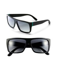 Marc By Marc Jacobs | Black Retro Sunglasses for Men | Lyst