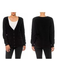 Joe's Jeans - Black Thurston Cardigan - Lyst
